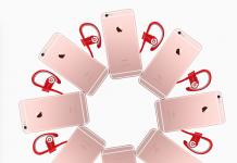 Promozione Apple Beats