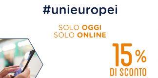 Unieuro #Unieuropei sconti