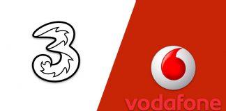 3 ALL-IN 400 Per Te Vodafone