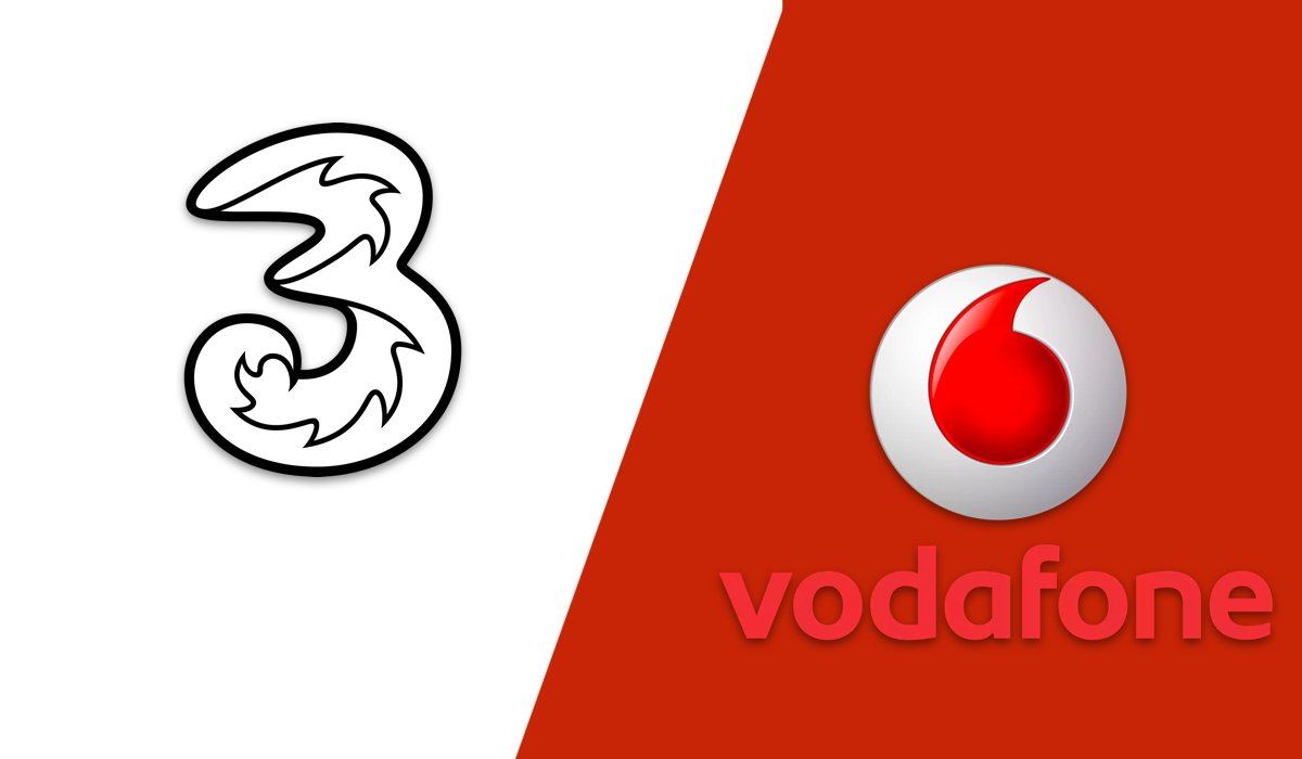 3 ALL-IN 400 Per Te Vodafone