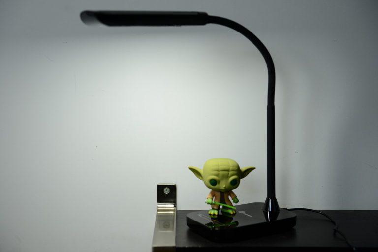 TaoTronics lâmpada led