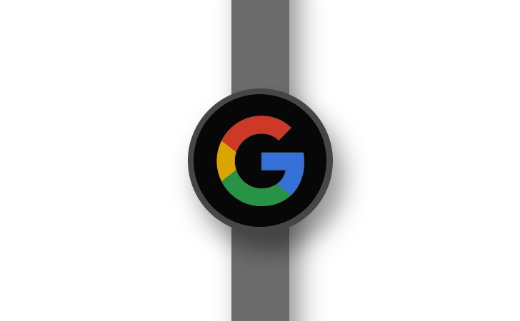 Google Nexus Angelfish y pez espada