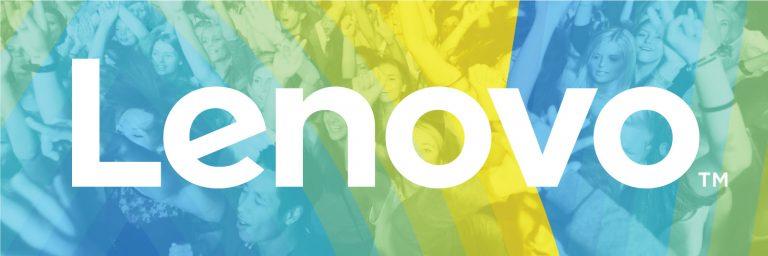 logotipo da Lenovo