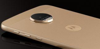 Motorola Moto Z Force DxOMark