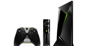 Nvidia shield offerta amazon