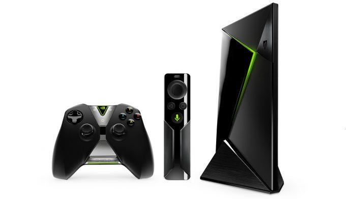 Nvidia shield offerta amazon