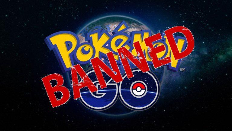 pokemon ir ban