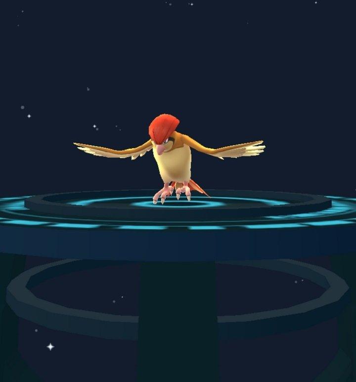 Pokemon go guida