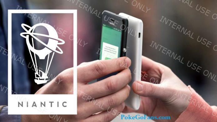Pokemon GO scambi nfc
