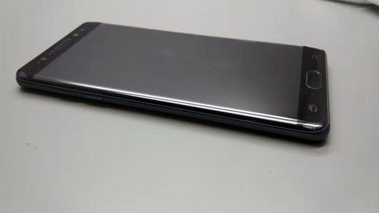Foto de Samsung Galaxy note 7