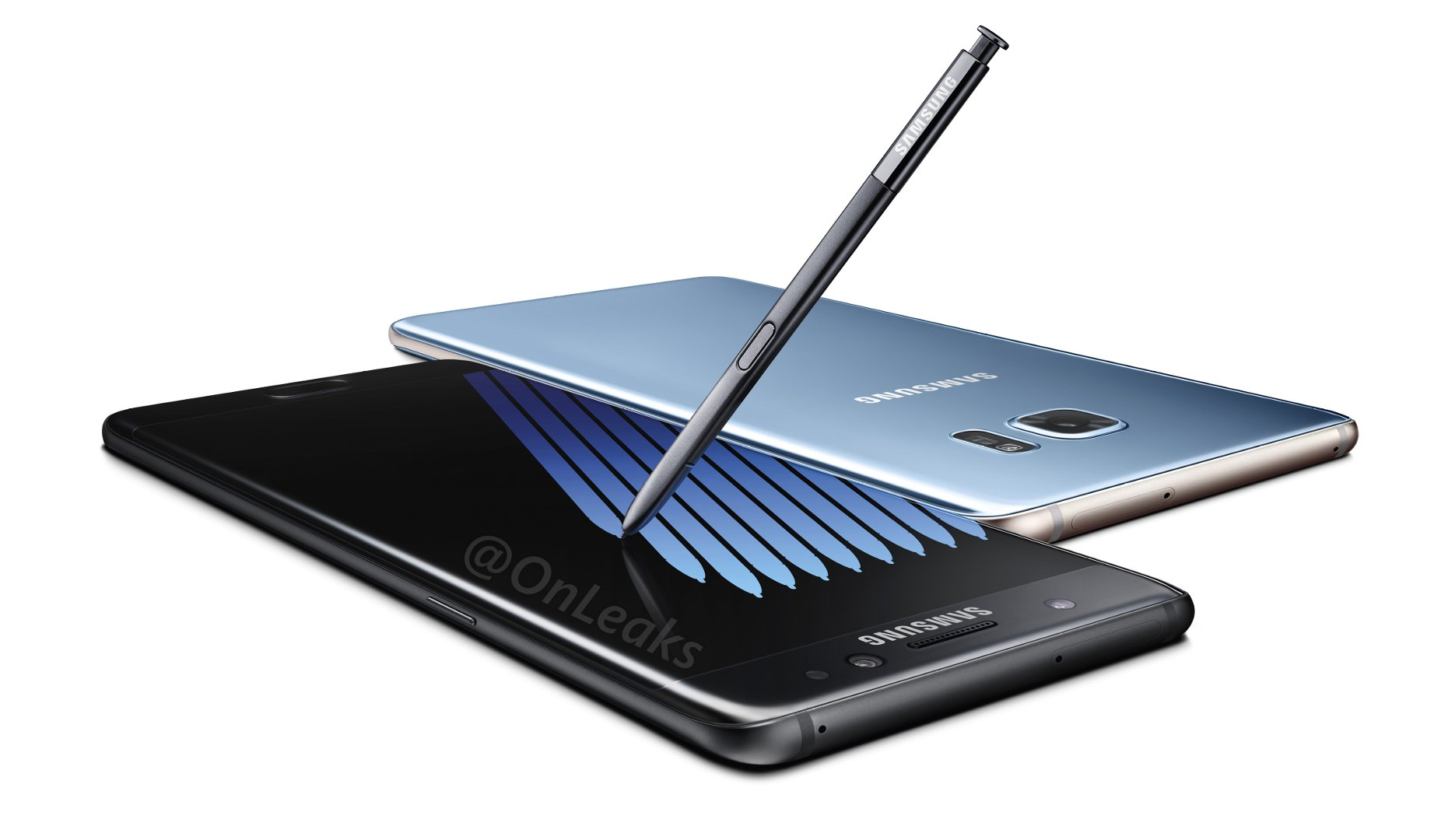 Samsung galaxy notes 7