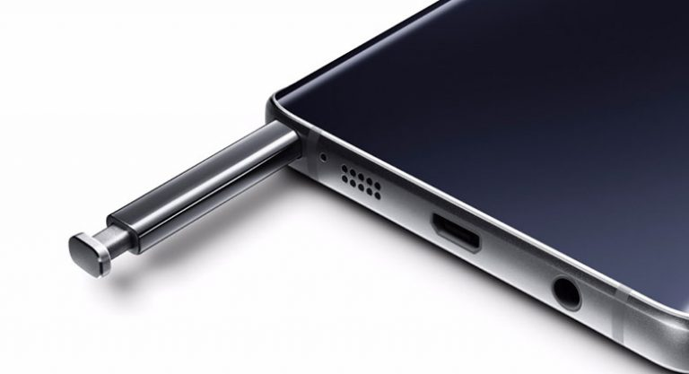 Samsung galaxy note s pen Samsung Galaxy Note 8