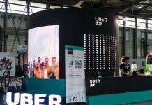 Uber Cina