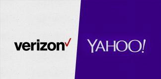 Verizon acquista yahoo