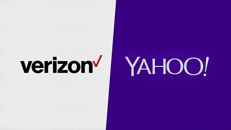 Verizon acquista yahoo