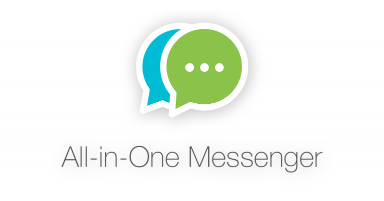 all-n-one messenger