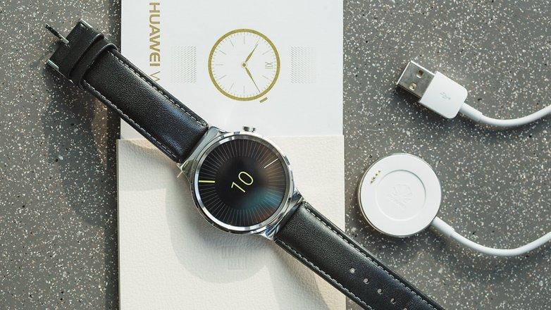 relógio huawei - ifa 2016