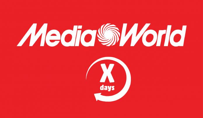 mediaworld x days