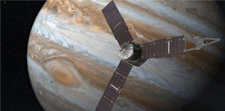 Sonda Juno su Giove