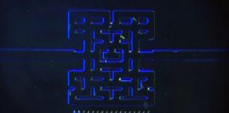 Pac-Man giocato da organismi microscopici