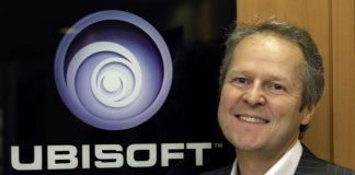Yves Guillemot, CEO di Ubisoft