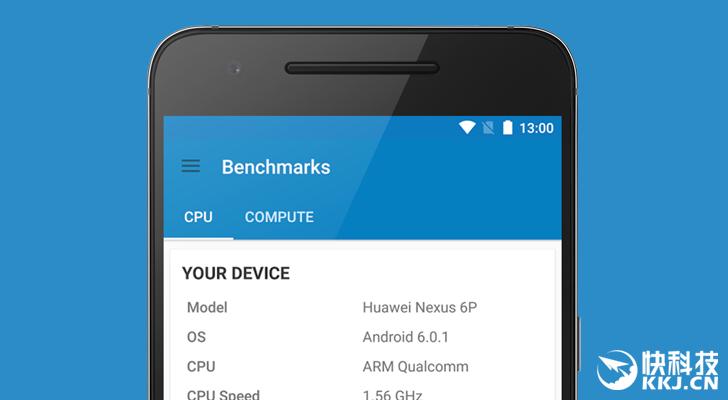 Aplicativo GeekBench 4