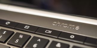 Gestione dispositivi su Chromebook