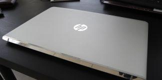 HP Envy 15-as003nl