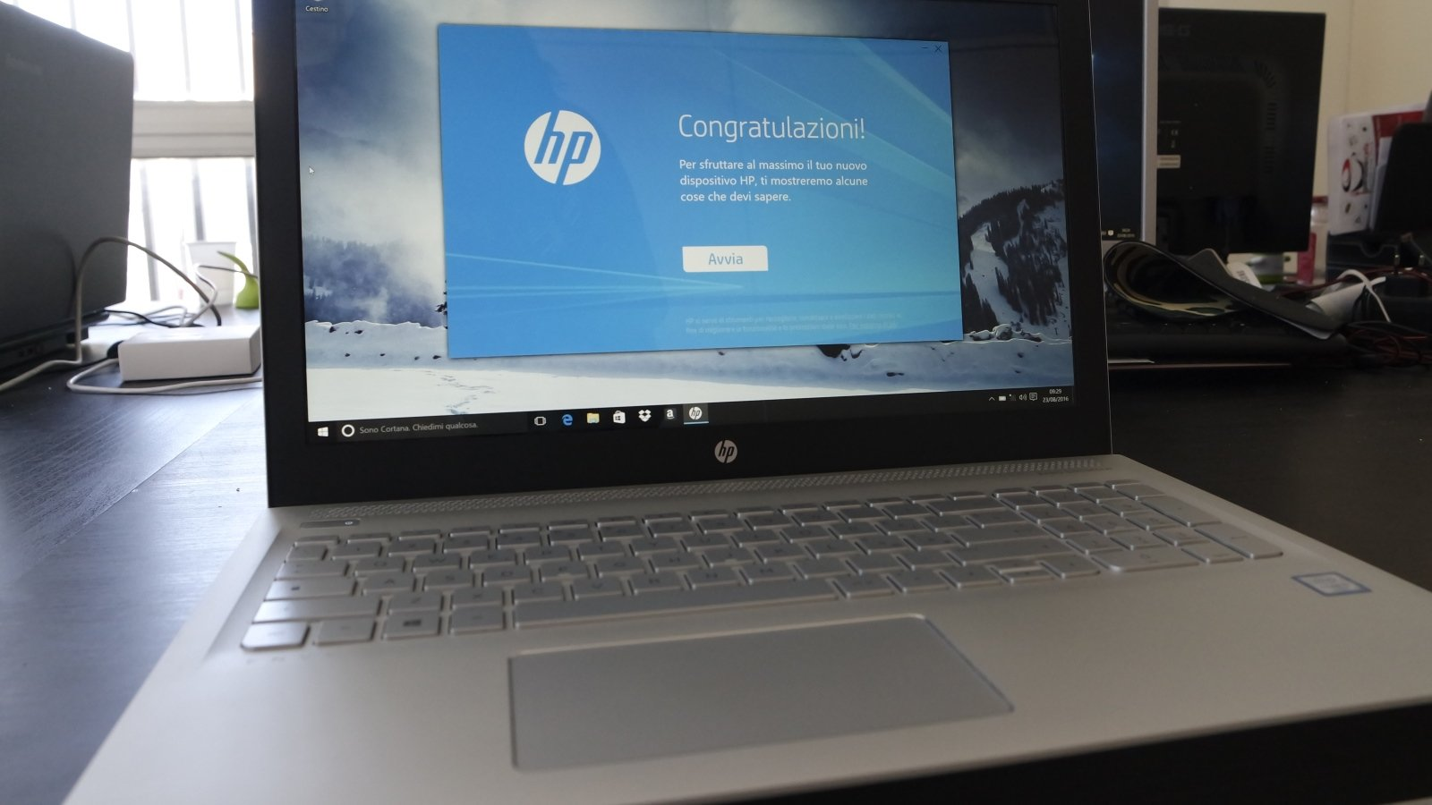 HP Envy 15-as003nl