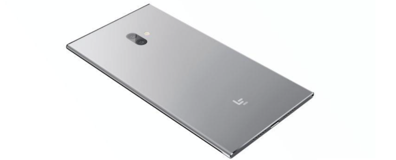 Leeco render 4k borderless