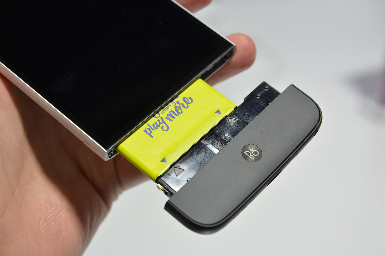 Lg g5 DAC аудио чип