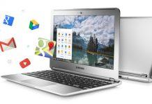 Chromebook 17-milioni vendite