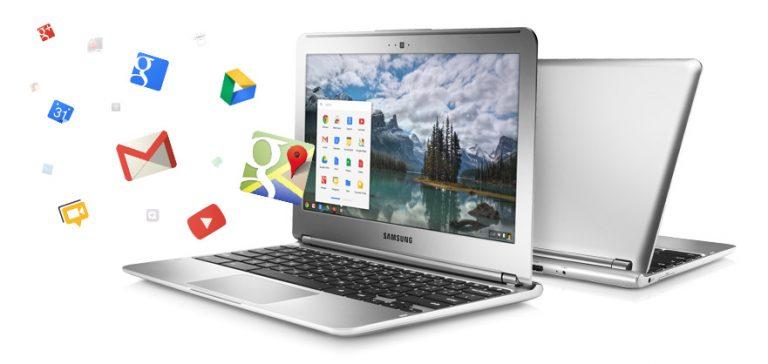 Chromebook 17-million de ventes