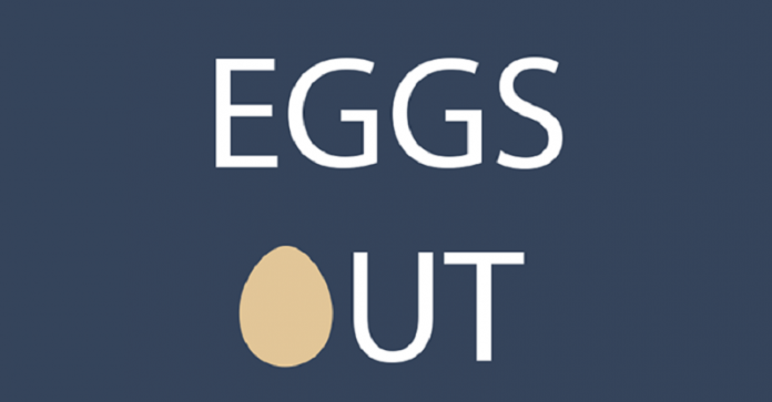 eggs out android iphone