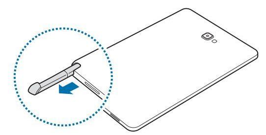 Samsung, rumores, s pen