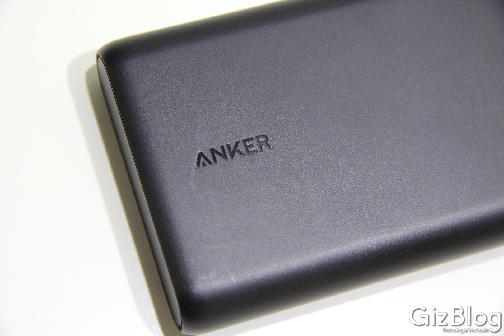 Anker PowerCore Speed ​​20000 QC
