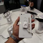 Archos Diamond Selfie hands-on IFA 2016