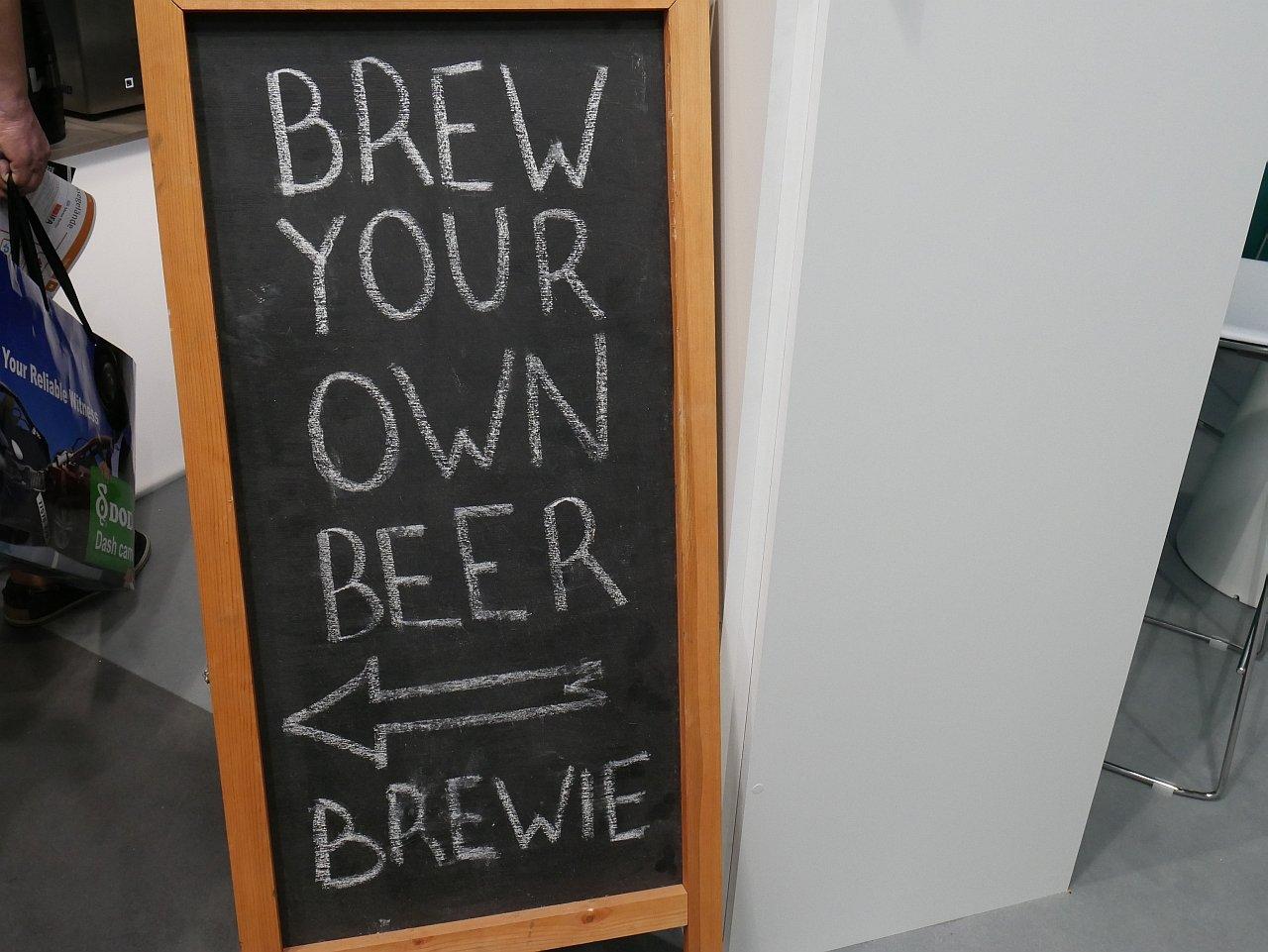 Brewie