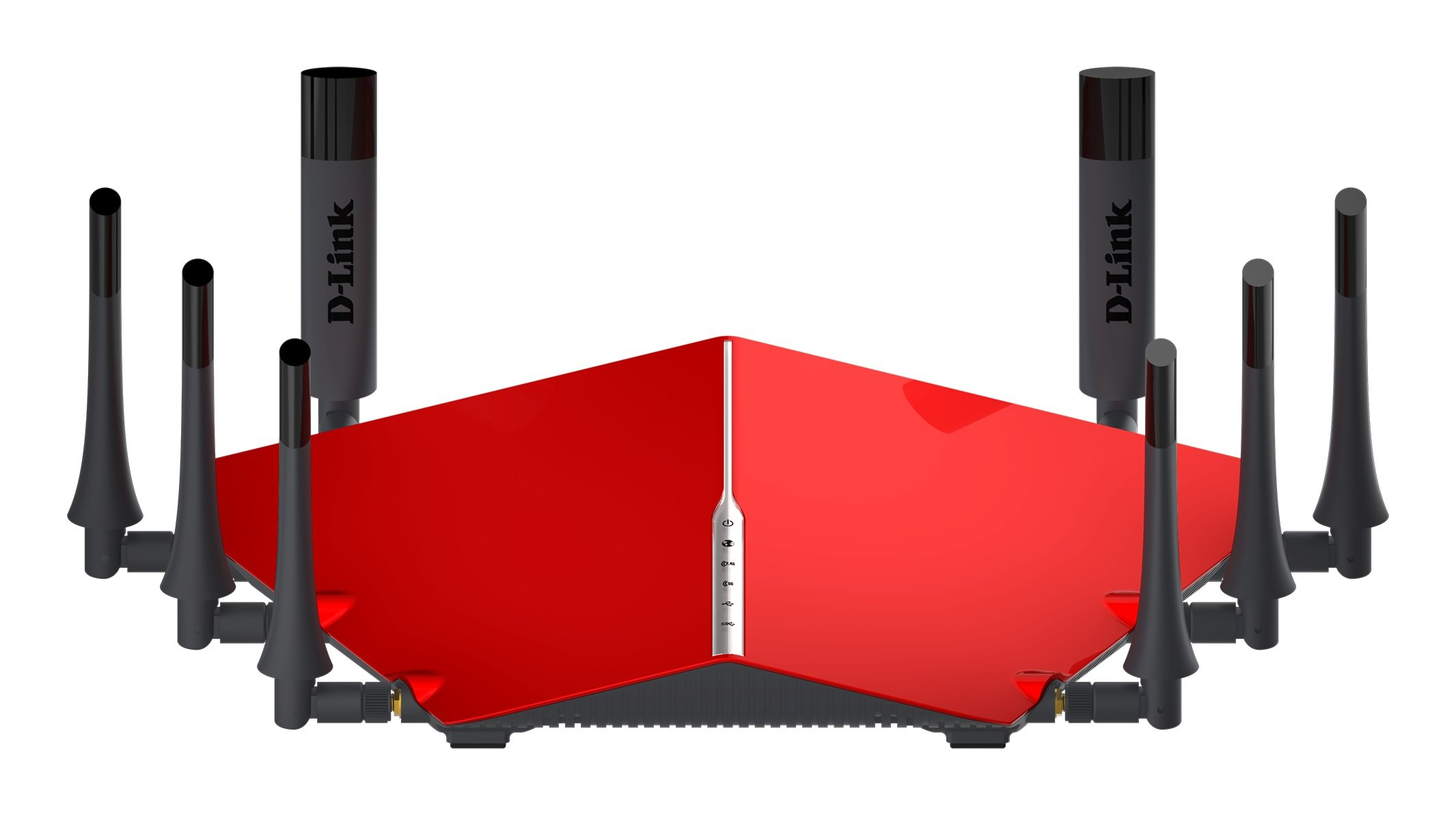 D-Link DIR-895L AC3500 Ultra WiFi Router