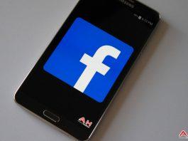 Facebook, Smartphone