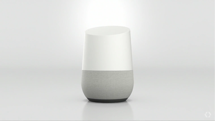 Google, Google Home, Smartthings