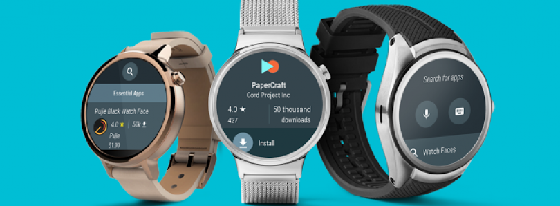 google android wear 2.0 play store developer preview 3