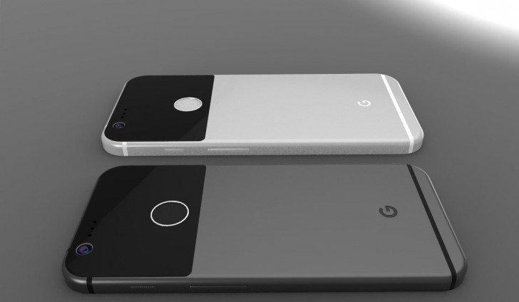 Procesamiento de píxeles de Google