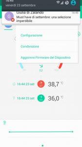 koogeek termometro smart
