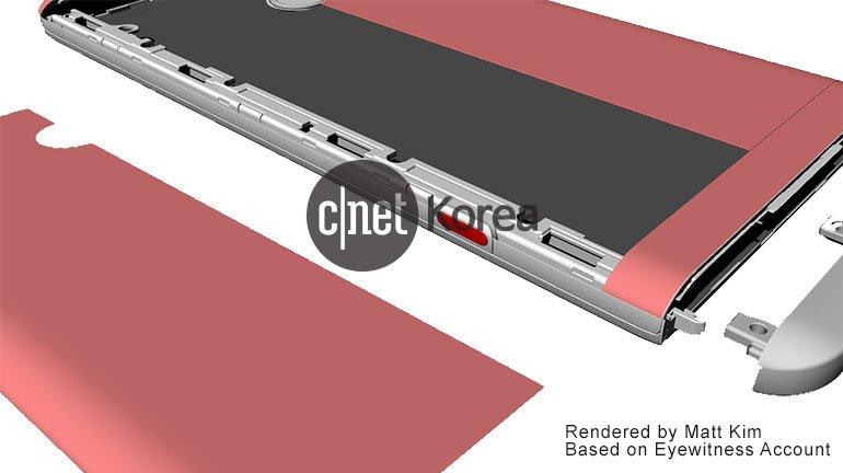 LG V20 CNET Corea