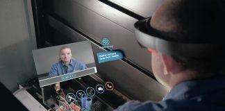 Microsoft, HoloLens