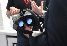 Qualcomm VR820