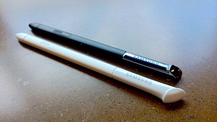 Samsung, S Pen
