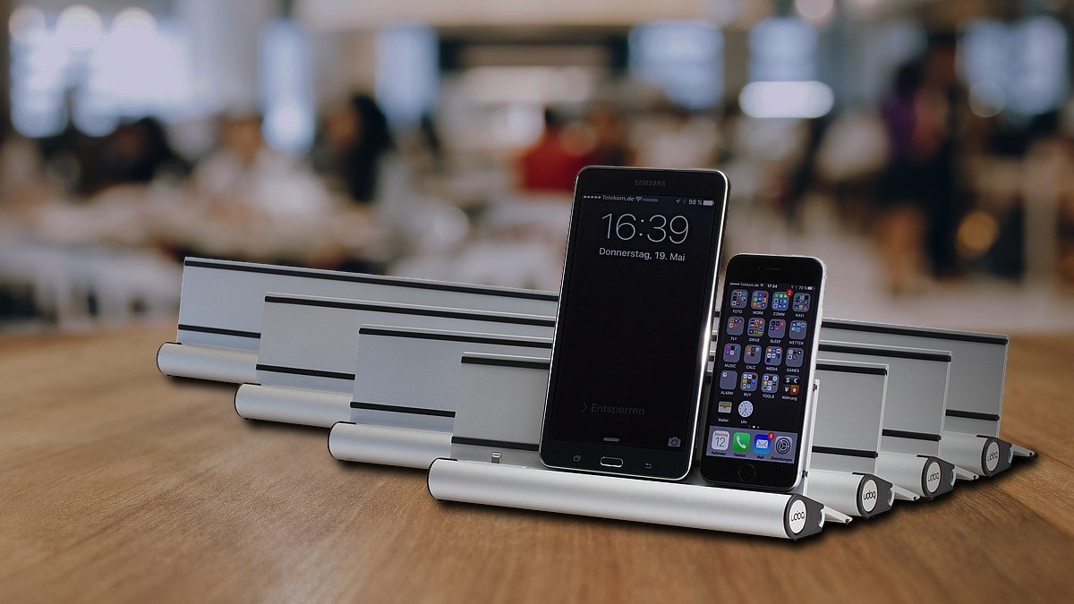 Udoq docking station universale