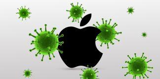 Apple iOS macOS vulnerabilità